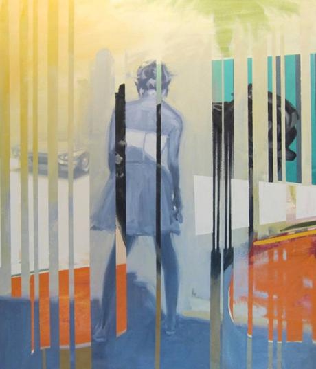 Sheldon Greenberg art