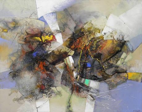 Ivan Gotsev art