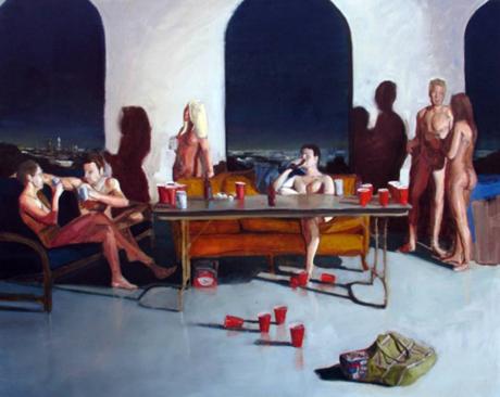 Joel Parker art