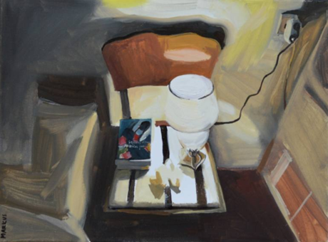 Kristine Markus art
