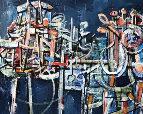 Rufus Knight-Webb art