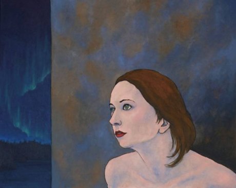 Reid McLachlan art